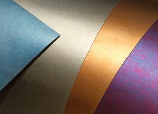 金沢箔の色彩